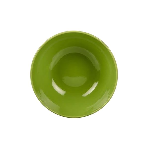Salátová mísa Kaleidos, zelená