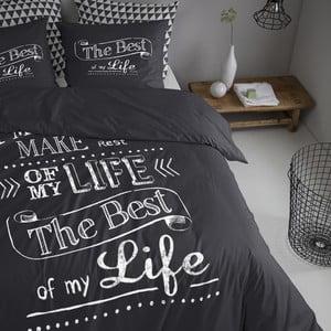 Povlečení Best of My Life, 240x200 cm