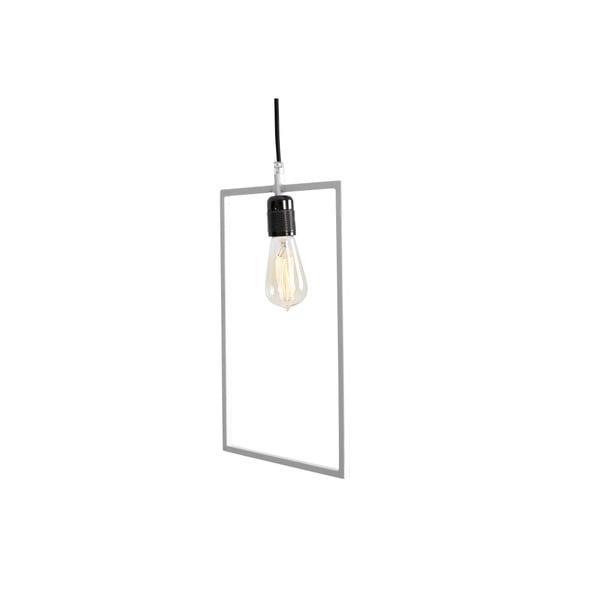 Bílé závěsné světlo Custom Form Parot