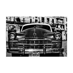 Fotoobraz Cuba, 90x60 cm