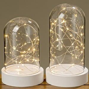 LED svíticí dekorace Boltze Harry, výška 22cm