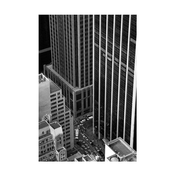 Fotoobraz New York, 90x60 cm