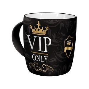 Cană ceramică Postershop VIP