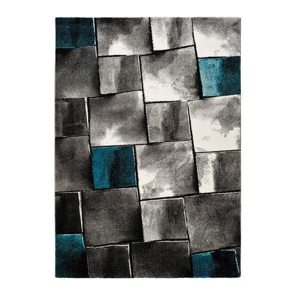 Dywan odpowiedni na zewnątrz Universal Amy Blue, 120x170 cm