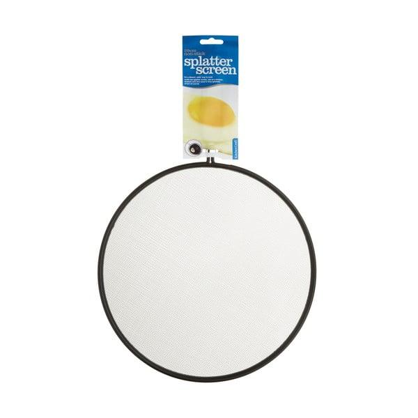 Sítko na pánev proti prskání oleje Screen, 29 cm