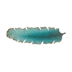 Tavă cu model frunză Ixia Saumur