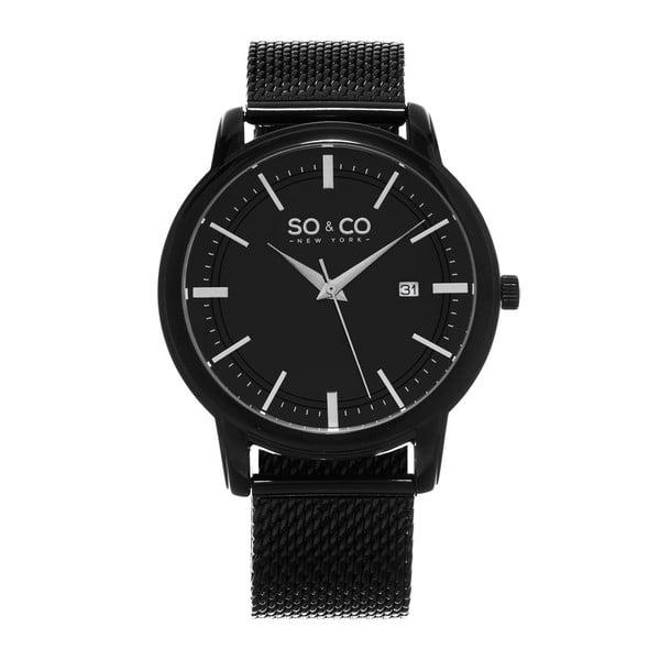 Pánské hodinky Madison Sophistic Black
