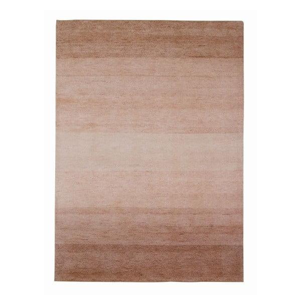 Koberec Baku Stripe Beige, 140x200 cm