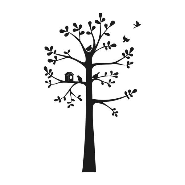 Samolepka Tree&Birdies