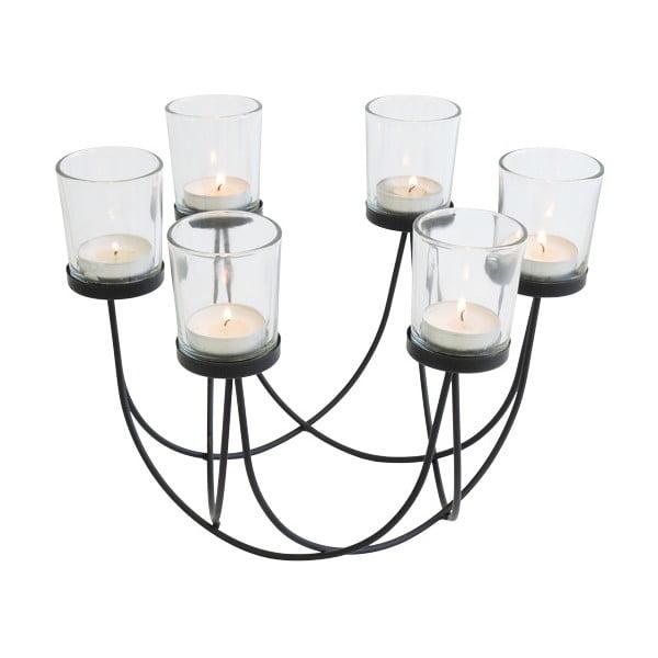 Stojan na svíčky Candle