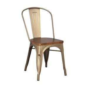 Kovová židle Moycor Brushed
