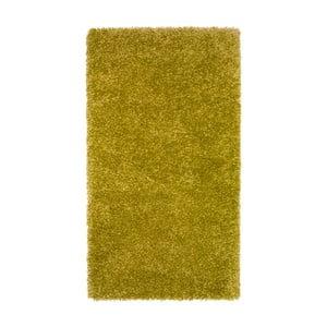 Zelený koberec Universal Aqua, 57 x 110 cm