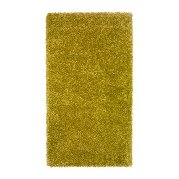 Covor Universal Aqua Liso, 67 x 300 cm, verde imagine