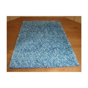 Koberec Shaggy Light Blue, 120x170 cm