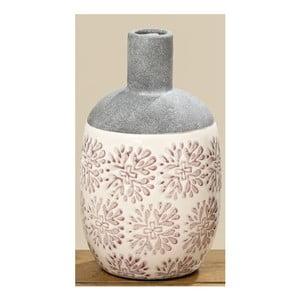 Váza Boltze Sangina, 20x12 cm