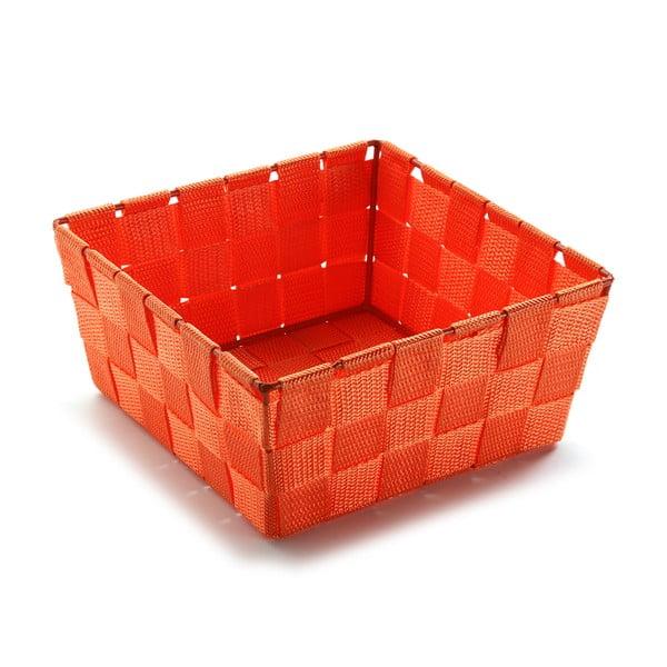 Úložný košík Orange, 19x19 cm