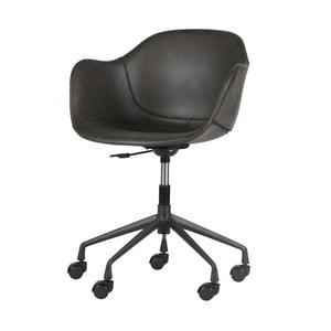 Kancelářská židle WOOOD Fos