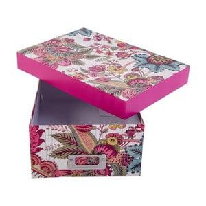 Úložná krabice Tropicana