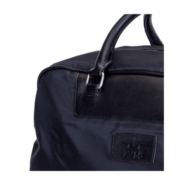 Cestovní taška Avi-8, tmavě modrá