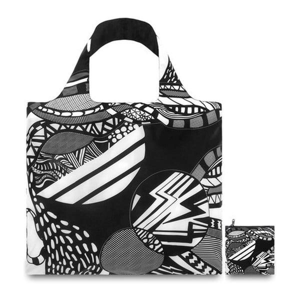 Skládací nákupní taška Abstract Ubepup