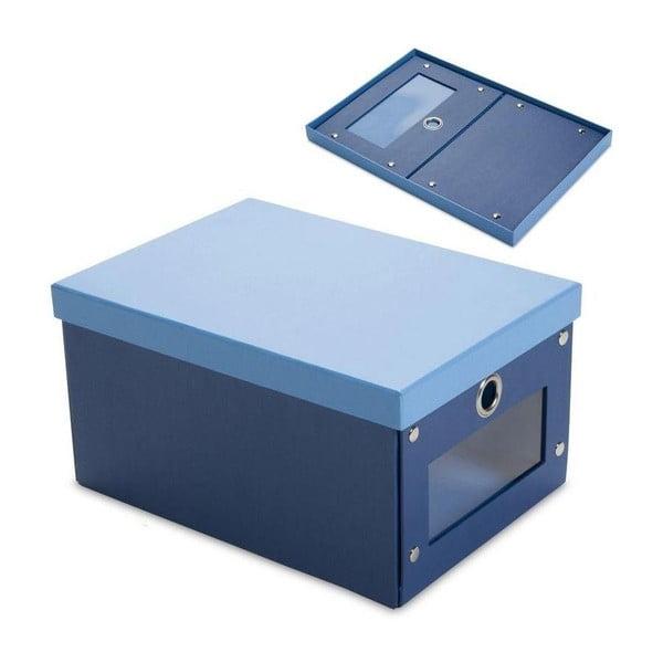 Úložný box Ventana Azul