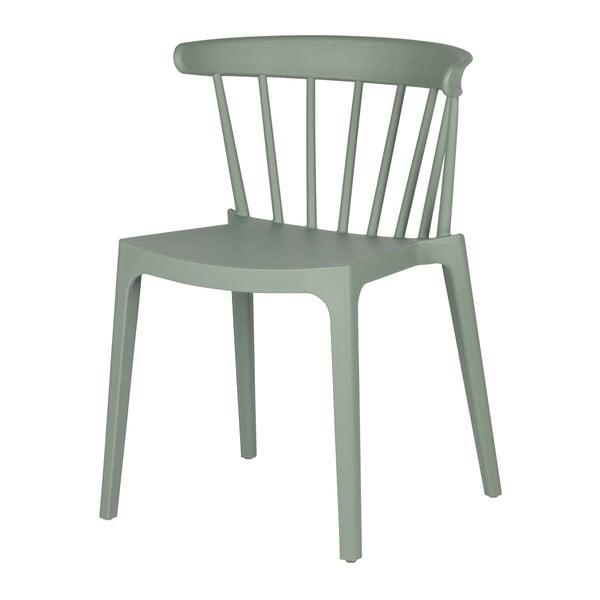 Sada 2 zelených židlí De Eekhoorn Bliss