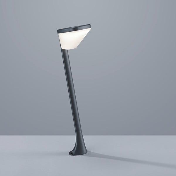 Venkovní stojací světlo Volturno Antracit, 50 cm