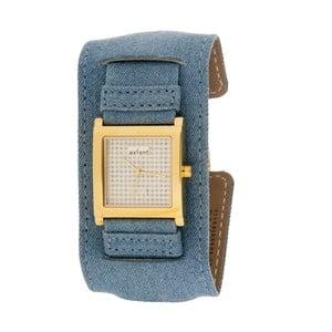 Kožené dámské hodinky Axcent X17748-733