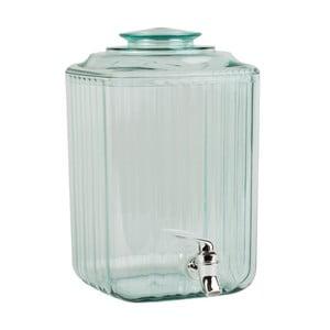 Karafa s kohoutkem Navigate Glass Effect, 7 l