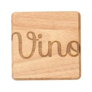 Podtácek z exotického dřeva T&G Woodware Vino