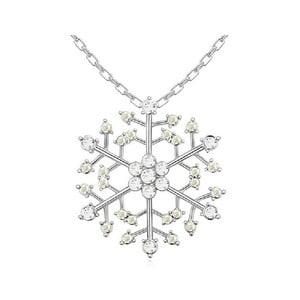 Přívěsek s krystaly Swarovski Elements Crystals Aurelie