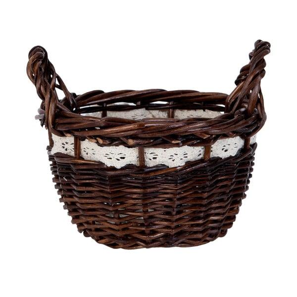 Košík na příbory Clayre & Eef Cutlery