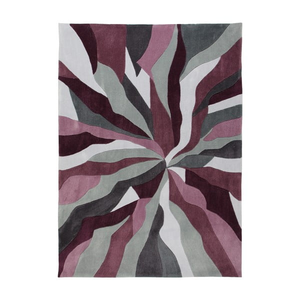 Koberec Flair Rugs Diamonds, 120 x 170 cm