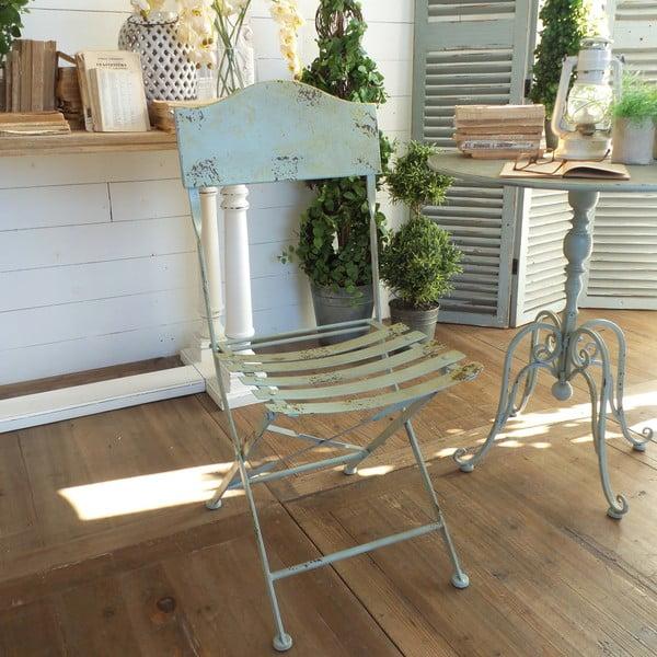 Skládací židle Antique Garden