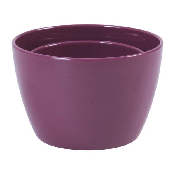 Set dvou misek Purple