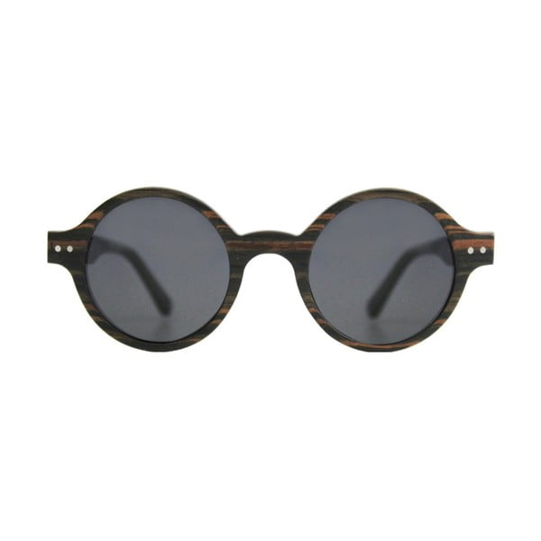 Dřevěné brýle Andwe Modelo