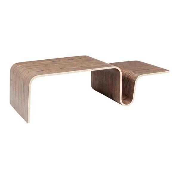 Konferenční stolek Kare Design  Swing