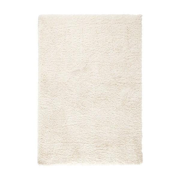 Krémový koberec Mint Rugs Venice, 160x230cm