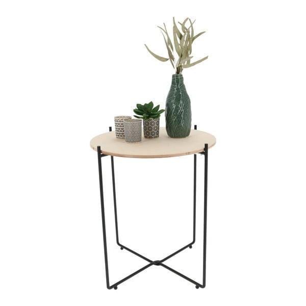 Skládací odkládací stolek Compactor Agneta Ply
