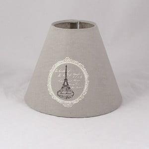 Stínítko Eiffel, 20x16 cm