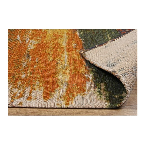 Covor Eco Rugs Autumn Abstract, 80 x 150 cm