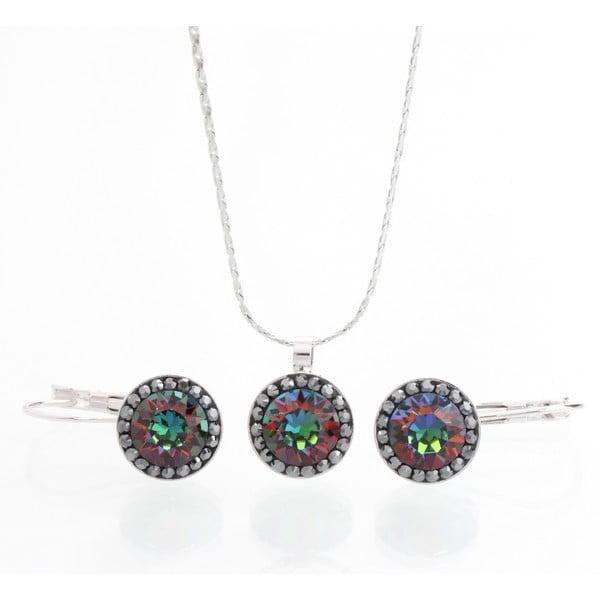 Set náhrdelníku a náušnic Laura Bruni Chule