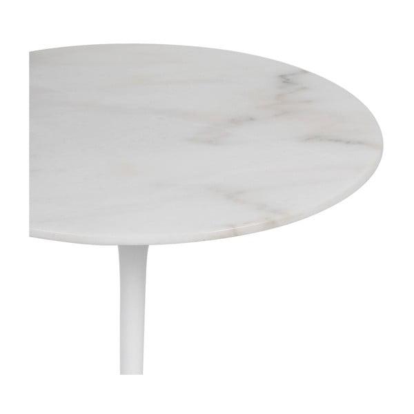 Kávový stolek Saarinen Mármol