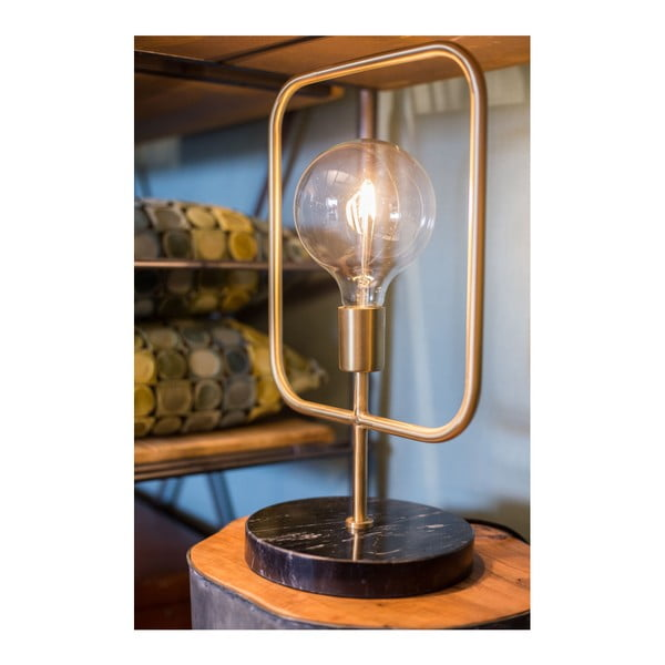 Stolní lampa Dutchbone Cubo