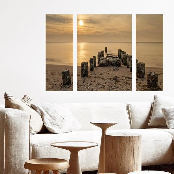 Samolepící obrazy Písek, 50x70 cm