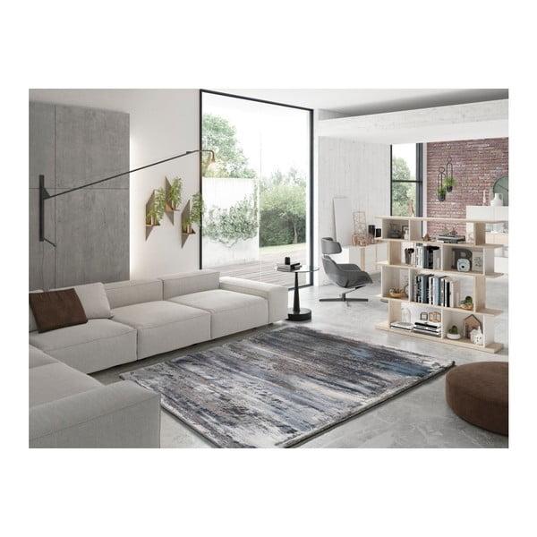 Covor adecvat și pentru exterior Universal Norah Duro, 160 x 230 cm, gri