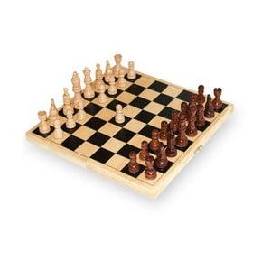 Dřevěné šachy Legler Chess