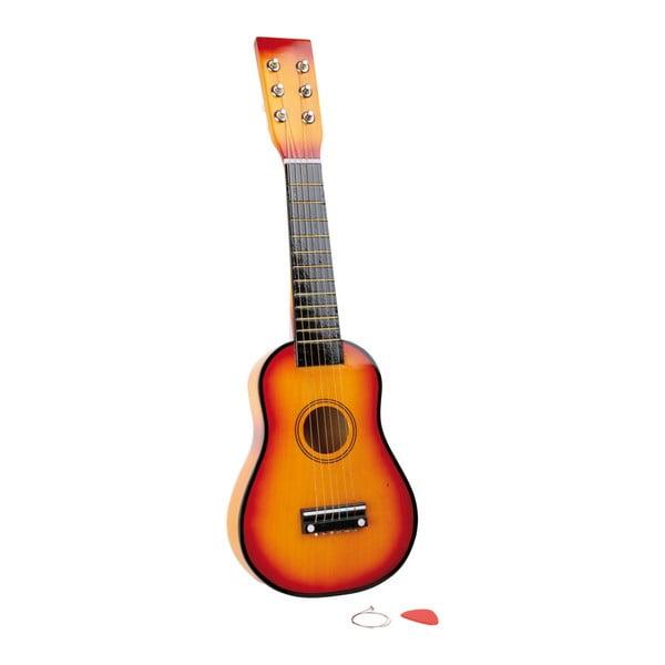 Guitar játékgitár - Legler