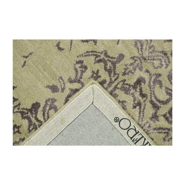 Vlněný koberec New Jersey Purple, 122x183 cm