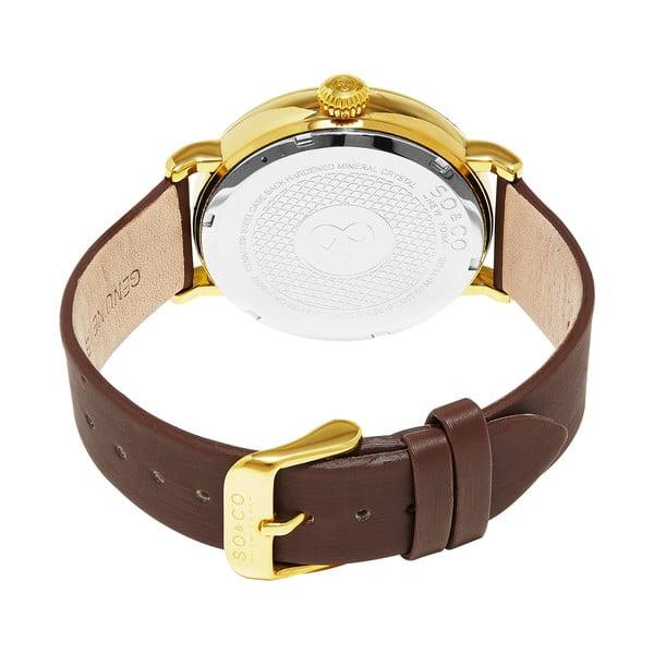 Dámské hodinky So&Co New York GP15979